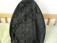 BLACKHAWK!Sling Backpack レビュー!