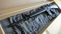 M16A1ベトナム(GP社製)