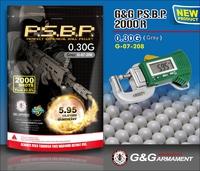 PSBP0.30G グレー