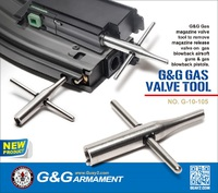 G&G NEW TOOL