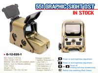 551グラフィックサイト