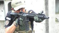 G&G CM16 SRXL