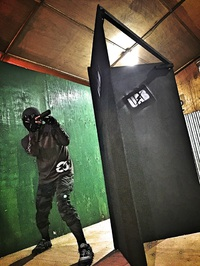 UAB1専用公式練習場テスト完了