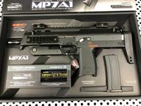 電動ハンドガン MP7A1 taapshopFETカスタム