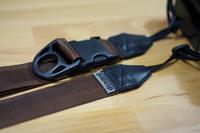 α7IIとdiagnl ninja strap