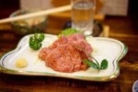 松本の太助で郷土料理とひとり酒
