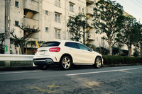 Mercedes-Benz GLA180 Sports その2