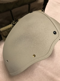 CRYE AirFrame (2) 安定のクライロン。