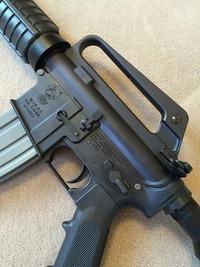 『M733』 ロアアッセンを改修。