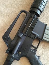 『M733』 マグナ化っす。