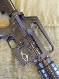 『M733』 やっぱりWA純正品は偉大だ。