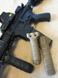 TangoDown Battle Grip (BGV-ITI) FDE