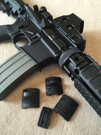 Magpul XTM Hand Stop