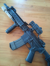 M4 Soliloquy 「棚卸し 第十六弾」 悲しみの連鎖は尽きること無く。