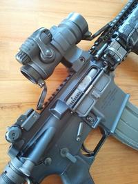 M4 Soliloquy 立身出世すればこそ…。