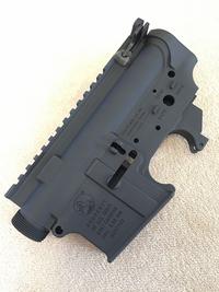『Colt M4 A1 (Prime)』 さぁ始めようか。