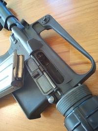 『M725 (M723)』 ナニコレ格好良い。