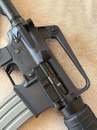 『M733』 とりあえず現状確認。