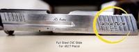 VFC HK45CT対応カスタムスライド