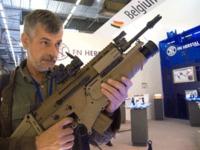 FN SCAR-Lの実銃運用に関して。