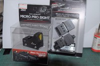 東京マルイ マイクロプロサイトを買いました!!