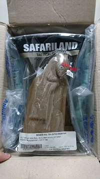 SAFARILAND 6004SS-530-761-SP10-MS30-NH