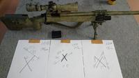M40A5 30mテスト結果!!
