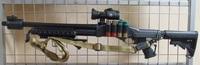 マルイ M870スライドストック化