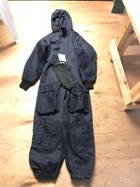 GDSS ノーメックスアサルトスーツ