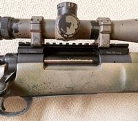 私的狙撃論Z(M24SWS仕様内容)