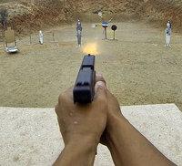 人質を撃たないこと (Run & Gunに参加しました)