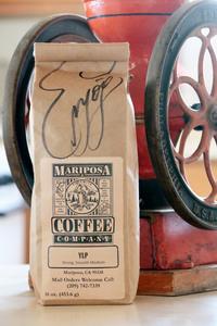 マリポサコーヒー
