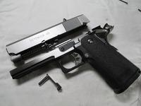 キャパニクス.45