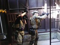 T-MOUT地下階と梯子について【規制解除!】