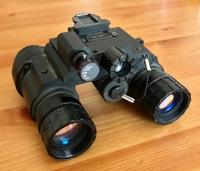 Night Vision Depot BNVD (night vision binocular device)