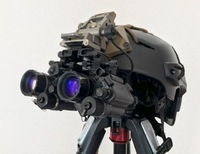 Wilcox Industries Binocular Bridge System for AN/PVS-14