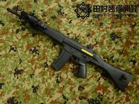 ローライトテクニック1 & 64・89式小銃用LASの使用例