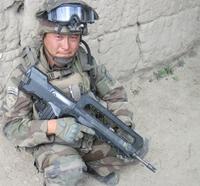 戦闘救護特別訓練