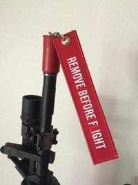 REMOVE BEFORE F(L)IGHT