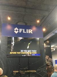 FLIR 開始!