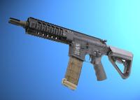 PTSのアグレッサーT(Aggressor-T )