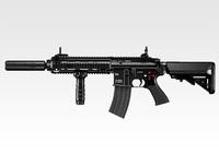 【再販】東京マルイ 次世代 HK416 DEVGRU Custom