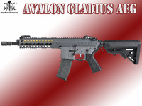 【新商品予約開始】VFC Avalon Gladius 電動ガン
