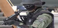 チームシックスの気になる動画53【Brazilian Special Forces】