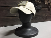 CONDOR TacticalのTactical Cap(TAN)