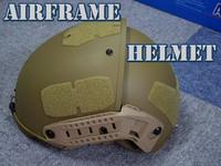 【再入荷予定】イイものAirFrameヘルメット