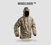 CRYE(クレイ)のWindline Jacket[Multicam](SM)【予約入荷受付中】