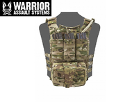 【中古品入荷】Warrioe Assault Systemsのバックパネル
