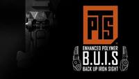 PTSのEP BUISフリップアップアイアンサイト【在庫販売中】