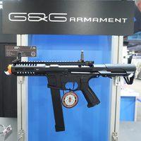 G&Gの新製品 ARP9サブマシンガン【7月発売予定】